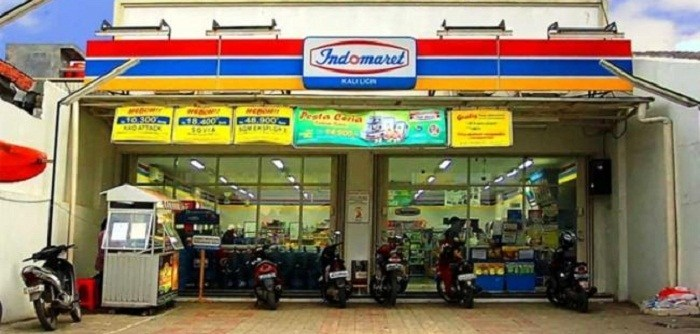 Open Recruitment Indomaret